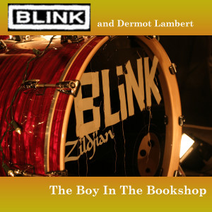 The Boy In The Bookshop dari Blink