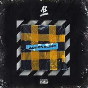 A1的專輯Adrenaline (Explicit)