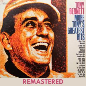 Album More Tony's Greatest Hits (Remastered Version) from Tony Bennett