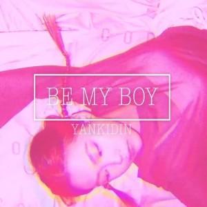丁可欣的專輯Be My Boy