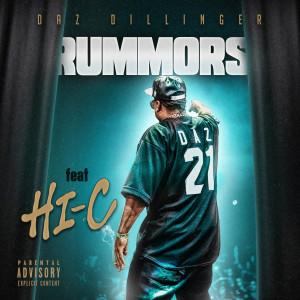 Album Rummors (feat. Hi-C) (Explicit) from Daz Dillinger