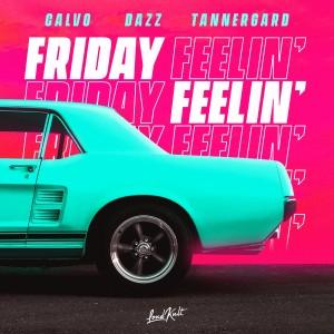 Album Friday Feeling from Calvo