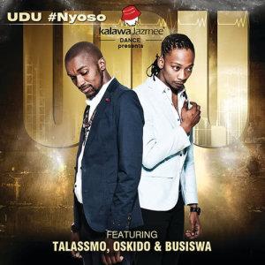 Album Nyoso from Udu