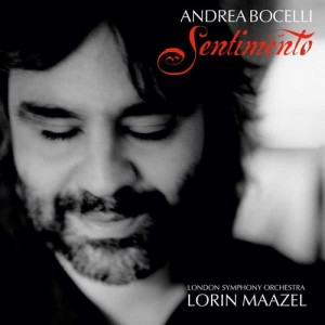 Listen to Tosti: Malìa song with lyrics from Andrea Bocelli