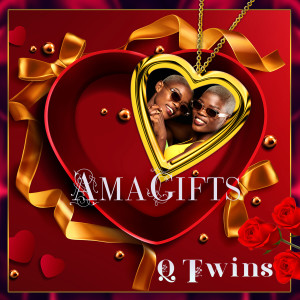 Album Amagifts from Q Twins