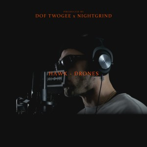 Album Drones (Explicit) from HAWK