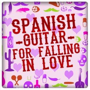 Album Spanish Guitar for Falling in Love from Guitarra Española, Spanish Guitar