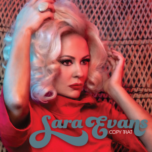 Album Hard To Say I'm Sorry from Sara Evans