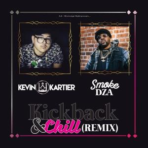 Smoke DZA的專輯Kick Back & Chill (feat. Smoke Dza) (Remix) (Explicit)