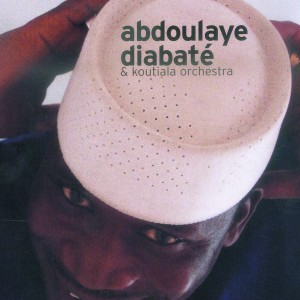 Album Samory from Abdoulaye Diabate