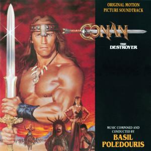 Album Conan The Destroyer (Original Motion Picture Soundtrack) from Basil Poledouris
