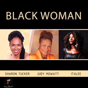 Album Black Woman from Italee