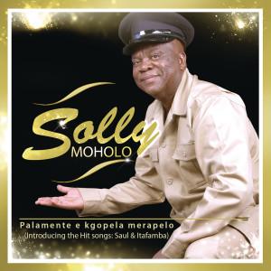 Album Palamente e Kgopela Merapelo from Solly Moholo
