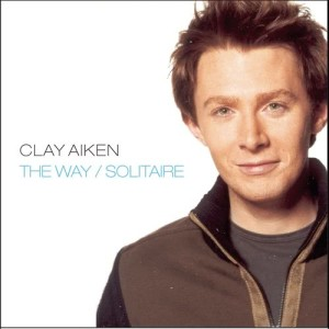 Clay Aiken的專輯The Way/Solitaire