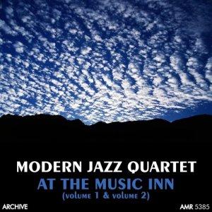 Listen to Serenade song with lyrics from Modern Jazz Quartet