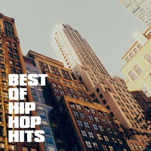 Album Best of Hip Hop Hits from DJ Hip Hop Masters