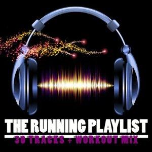 Studio Players的專輯The Running Playlist