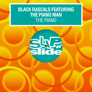The Piano Man的專輯The Piano (feat. The Piano Man)