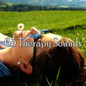 Album 63 Therapy Sounds from Meditacion Música Ambiente