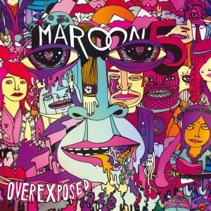 Overexposed 2012 Maroon 5