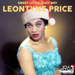Leontyne Price的專輯Sweet Little Jesus Boy