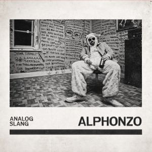 Album Analog Slang (Explicit) from Figub Brazlevic