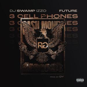 Album 3 Cell Phones (Explicit) from Future