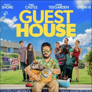 Eric Zayne的專輯Guest House Soundtrack