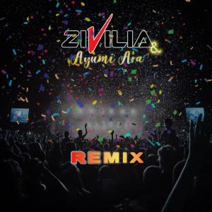 Tanyakan Saja Hatimu (Remix) dari Zivilia