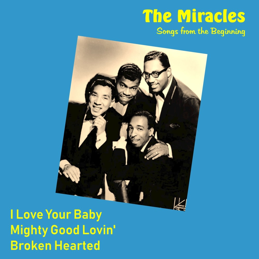 The Feeling Is so Fine 2018 The Miracles