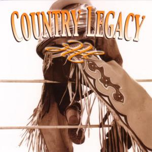 Album Country Legacy from Country Mix Series