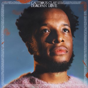Album Strange Love (Explicit) from Cautious Clay