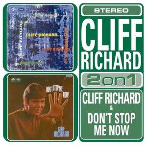 Cliff Richard的專輯Cliff Richard/Don't Stop Me Now