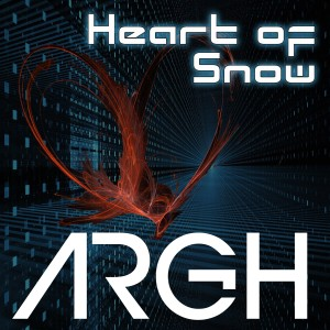 Album Heart of Snow from ARGH