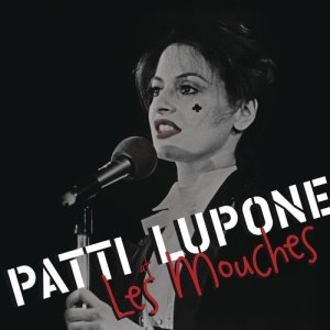 Album Patti LuPone at Les Mouches (Live) from Patti LuPone