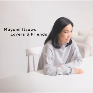 Itsuwa Mayumi 40th Anniversary Best Album Lovers and Friends dari Mayumi Itsuwa