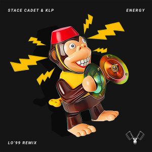 Album Energy (LO'99 Remix) from KLP