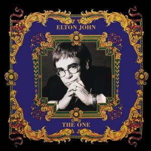 Elton John的專輯The One