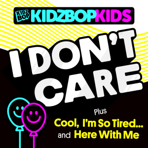 Listen to I'm So Tired... song with lyrics from Kidz Bop Kids