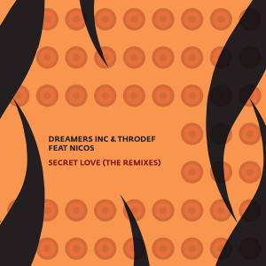 Album Secret Love (The Remixes) from ThroDef