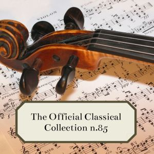 Album The Official Classical Collection n.85 from Wiener Symphoniker