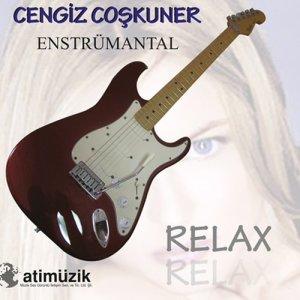 Album Relax from Cengiz Coşkuner