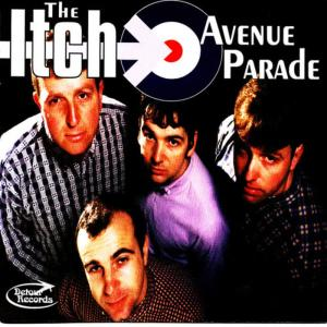 Album Avenue Parade from The Itch