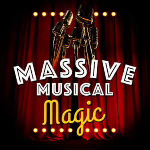 Massive Musical Magic