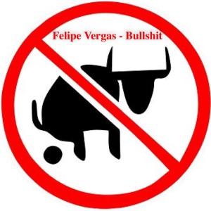 Album Bullshit (Explicit) from Felipe vergas