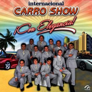 Album Con Elegancia! from Internacional Carro Show