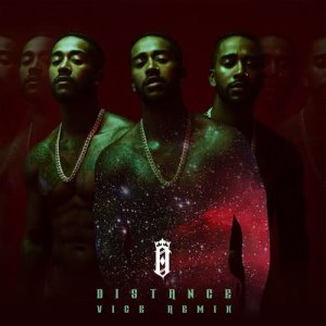 Omarion的專輯Distance (VICE Remix)