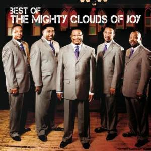 Album Best Of The Mighty Clouds Of Joy from The Mighty Clouds Of Joy