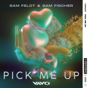 Sam Fischer的專輯Pick Me Up (VAVO Remix)