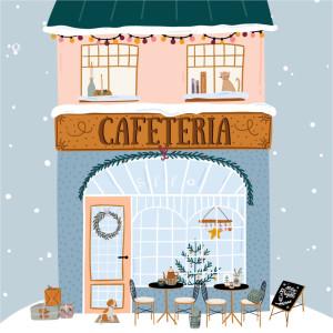 อัลบัม Christmas Café ศิลปิน Sllo